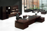 Luxury L Shape Modern Wooden Executive Manager Office Desk on Sale (SZ-OD157)