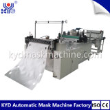 2018 New Stable Non Woven Medical Transfer Patient Pad Making Machine