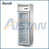 G0.5L1f 1/2/3 Door Commerical Kitchen Refridgerated Cabinet/Display Showcase for Kitchen Equipment