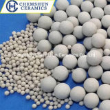 Inert Alumina Ceramic Balls as Support Media for Tower Packing