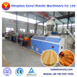 Plastic WPC Floor Panel PVC Foam Board PVC Foam Sheet Extrusion Line Production Line