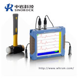 Rsm-Prt (M) Low Strain Pile Integrity Tester Geographic Surveying Instrument