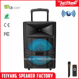 Promotion Portable Bluetooth Trolley Cheap Speaker