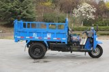 Waw Diesel Dump Right Hand Drive Tricycle From China for Sale