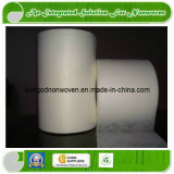 Soft-Hand Spunbond Nonwoven Fabric