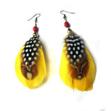 2017 New Style Feather Drop Earring for Sale