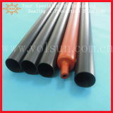 Heavy Wall Adhesive Insulation Materials for Pipeline