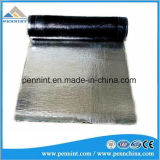 Aluminum Foil Sbs/APP Bitumen Waterproof Material for Exposed Roof