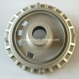Aluminum Die Casting Universal Chuck with Bead Blasting Surface