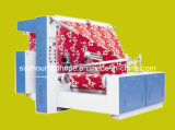 Rh-2100 Automatic Fabric Double Folding Machine