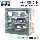 SF-G Wall Mounted Exhaust Fan for Poultry