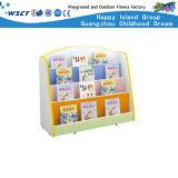 Colorful Wooden Book Shelf Kids Furniture (HC-3603)