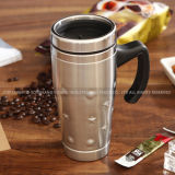 Stainless Steel Metal Travel Cups