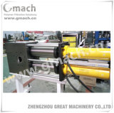 Double Piston Continuous Screen Changer with Large Capacity for Plastic Extrusion Machine