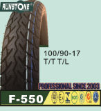 Motorcycle Tyre 3.00-17 3.00-18 100/90-17