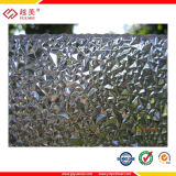 Lexan Diamond Solid Embossed Polycarbonate Sheet 080 (YM-PC-080)