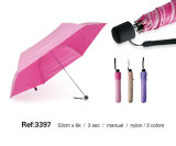 Pocket Umbrella 3397