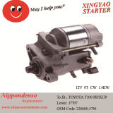 New Auto Starter Motor for Toyota Tundra 228000-3750 17671 17707