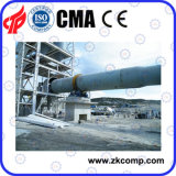 Rotary Kiln for Lime Product Line (Special export to Africa)