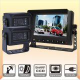 Backup Camera System for Grain Cart/Horse Trailer/Livestock/Tractor Vision