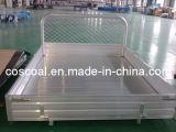 Hot-Selling Aluminium/Aluminum Ute Pickup Tray Body