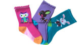 Colorful Cotton Children Socks
