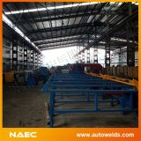 Pipe Production Line & Pipe Spool Fabrication Solution