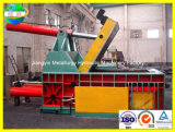 Scrap Steel Baling Machine with PLC (YDT-400)