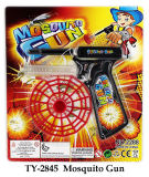 Hot Funny Mosquito Gun Toy