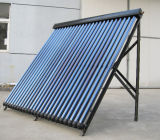 Rooftop Standing Solar Water Heater Solar Collector