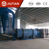 Professional Sand Drying Machine Rotary Sand Rotary Drum Dryer Manufacturer