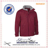 Sunnytex OEM High Quality Winter Cheap Parka Jacket