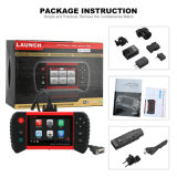 Launch Official Store Automotive Scanner Bluetooth Wi-Fi Connect Analyzers Diagnosis of Vehicle Failure Launch Crp Touch PRO