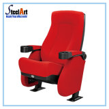 Luxury Auditorium Fabric Chair Cinema Seat