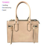 LC-016 New Arrival Wholesale Tenmee Designer PU Leather Lady Fashion Bag OEM/ODM Custom Women Handbags