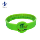 Cheap Price Custom Silicone Band/Rubber Wristband