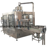 Mineral Water Bottled Filling Machine
