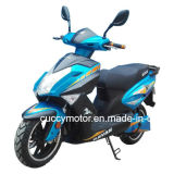 China Luxury 2000W/1500W/1000W Lithiium Battery Electric Motorcycle (New Eagle)