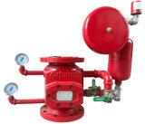 Fire Wet Alarm Valve for Fire Fighting Equipment
