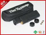 400X Fiber Optical Inspection Microscope