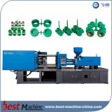 High Hardness Plastic Pipe Injection Moulding Machine