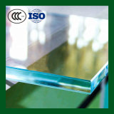 10mm Thickness Anti Blue Ray Double Cheap Rainbow Aquarium Normal China Fully Tempered Glass