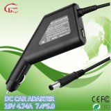 Car Power Supply for HP 19V 4.74A 7.4X5.0mm