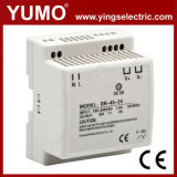 Yumo Factory Made RoHS Dr-45 DIN Rail Switching Power Supply