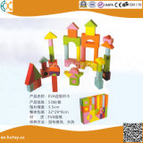 Creative Safe Soft Bright Color EVA Foam Building Blocks for Kids