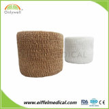 Cotton Disposable Wholesales Medical Cohesive Bandage for Pet Vet Animal