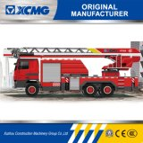 XCMG Official Manufacturer Yt32 Multi-Purpose Aerial Ladder Fire Truck