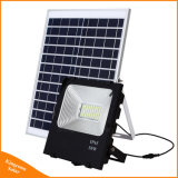 Outdopor Lighting 50W Solar LED Flood Light