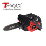 Chainsaw 2 -Stroke Engine Gasoline 18.3 Cc Mini Carving Chainsaw