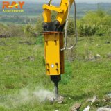 Rock Breaking Machine Hydraulic Hammer for PC200 Excavators